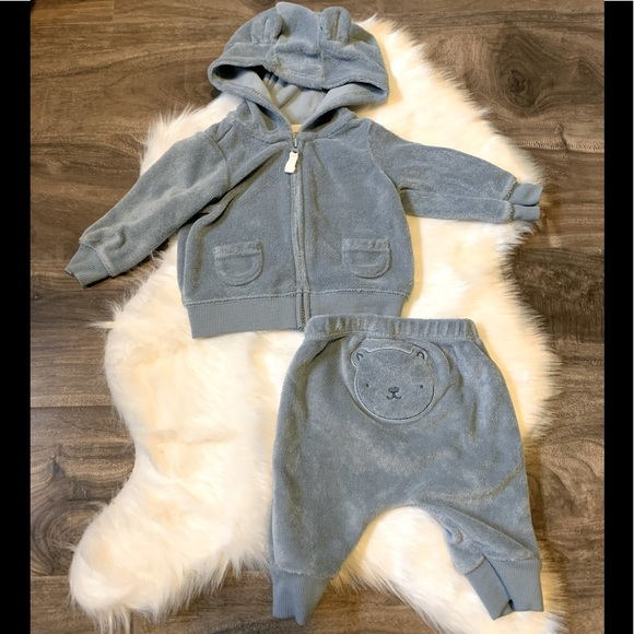 Newborn Suit
